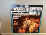 Mungo Jerry – Best Of (1981/Marifon-Arista/RFG) - Vinil/Impecabil (NM+)
