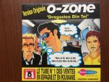 o zone dragostea din tei single cd disc muzica pop dance made in france 2004