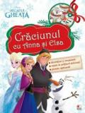 Cumpara ieftin Craciunul cu Anna si Elsa/***