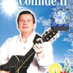 Caseta Aurel Tămaș – Colinde II, originala