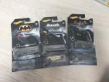 Set 6 masinute hot wheels DC Batman, 1:64