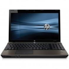 Laptop HP 6570b, Intel Core i5-3230M 2.60GHz, 4GB DDR3, 320GB SATA, DVD-RW, 15.6 inch, LED, Webcam, Tastatura numerica, 4 GB