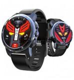 Ceas smart Kospet Optimus Pro, Smart Watch Phone, 3GB RAM, 32GB ROM, 800mAh, 4G, Waterproof, 8.0MP, 1.39 inch, Android7.1.1