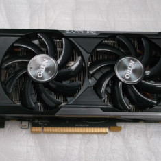 Placa video Sapphire Radeon R7 370 NITRO OC 4GB GDDR5 256-bit Lite