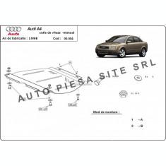 Scut metalic cutie viteze manuala Audi A4 B6 (4 cilindrii) fabricat in perioada 2001 - 2005 APS-00,004
