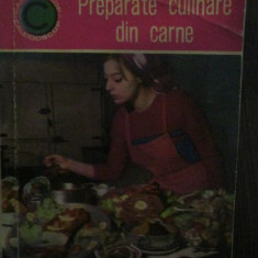 Preparate culinare din carne NR 16