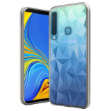 Cumpara ieftin Husa XIAOMI Redmi Note 8T - Luxury Prism TSS, Transparent