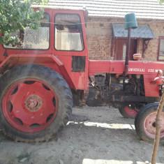Tractor U650 M + utilaje