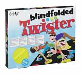 Cumpara ieftin Joc Twister Blindfolded