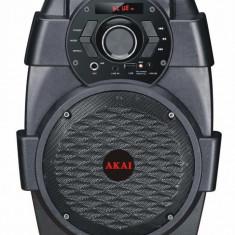 Boxa portabila Akai ABTS-806 Black