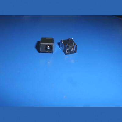 Mufa alimentare laptop noua ASUS N10J N10E N53S 2.5mm Lenovo S10e foto