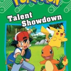 Talent Showdown (Pokemon: Chapter Book)