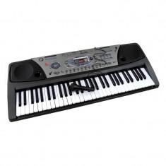 Orga electronica MQ-810, USB, 100 ritmuri, 61 clape, 5 percutii, 10 melodii demonstrative