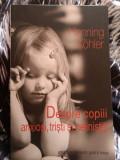 Despre copiii anxioși,triști și nefeticiti--Henning Kohler