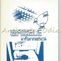 Bazele Informaticii - Fatu M. Tudorel, Filip Maria, Grama Ana