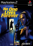 Joc PS2 The Operative - No One Lives Forever - A