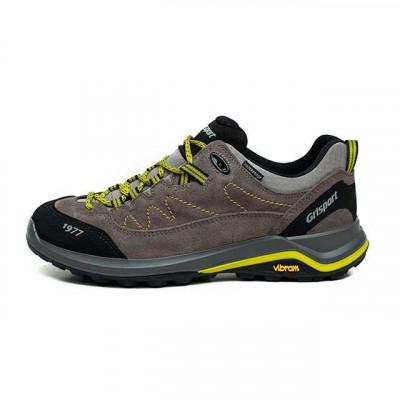 Pantofi Adulti Unisex Outdoor Piele impermeabili Grisport Albite Waterproof Vibram foto