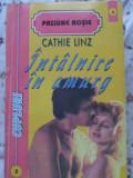 INTALNIRE IN AMURG-CATHIE LINZ