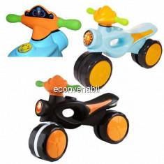 Motocicleta Fara Pedale pentru Copii 1-3 Ani LB8201