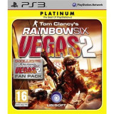 Rainbow Six Vegas 2 Complete Edition Platinum Ps3