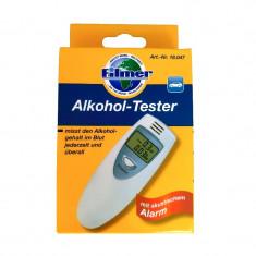 Aparat Etilotest pentru Masurat Alcoolemia Filmer, Alcool Test
