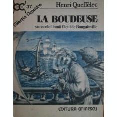La Boudeuse sau ocolul lumii facut de Bougainville (1990)