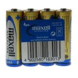 Baterie creion alcalina 1.5V AA LR6-Maxell J38169