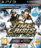 Joc PS3 Time Crisis Razing Storm - PS Move - B