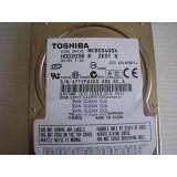 Hard disk laptop sata 80gb Toshiba 5400rpm -Sh