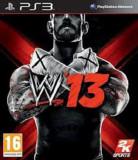 Joc PS3 WWE 13