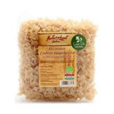 Paste din Alac Patrate Ondulate Bio 250 grame Naturwheat Cod: 5999884686132