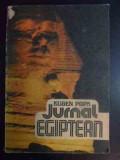 Jurnal Egiptean - Eugen Popa ,542325