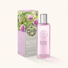 Parfum UN MATIN AU JARDIN Trandafir proaspăt - 100 ml - Yves Rocher - NOU