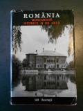 ADRIAN H. VICTOR - ROMANIA * MONUMENTE ISTORICE DE ARTA, 368 ILUSTRATII