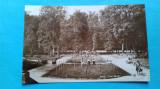 Cernauti Czernowitz Parcul Bukowina Bucovina