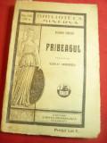 Benjamin Constant - Pribeagul -Colectia Minerva 133-133a interbelica ,133 pag