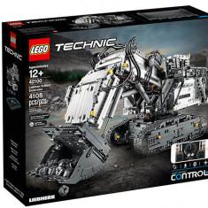 LEGO Technic - Excavator Liebherr R 9800 42100