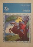 Poezii (Iosif St. O.), St. O. Iosif