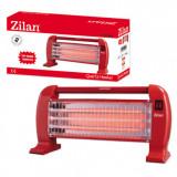 Radiator Electric cu Quartz Zilan ZLN1084 1200W