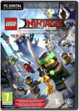 LEGO NINJAGO Movie Video Game PC