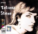 Tatiana Stepa (2 CD - Jurnalul National - VG)