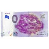 !!!  0 EURO SOUVENIR - PORTUGALIA , SINTRA  - 2019.1 - UNC