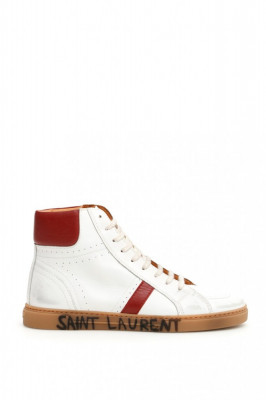 Sneakers Saint Laurent foto