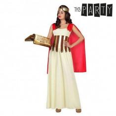 Costum Deghizare pentru Adulți Zeiță greacă (2 Pcs)