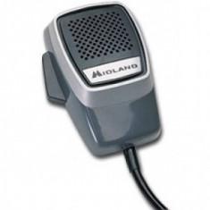 Resigilat : Microfon Midland dinamic cu 4 pini cod T059
