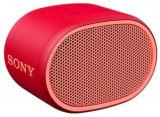 Cumpara ieftin Boxa Portabila Sony SRS-XB01 Extra Bass, Bluetooth, Rezistenta la stropire, Handsfree (Rosu)