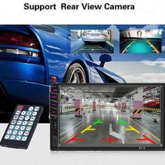 Mp5 Player Auto Ecran 7 Inch Mirrorlink Touchscreen Usb Sd - 238