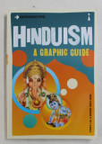 INTRODUCING HINDUISM - A GRAPHIC GUIDE by VINAY LAL and BORIN VAN LOON , 2012
