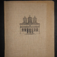 BISERICA ORTODOXA ROMANA * ALBUM (1967)