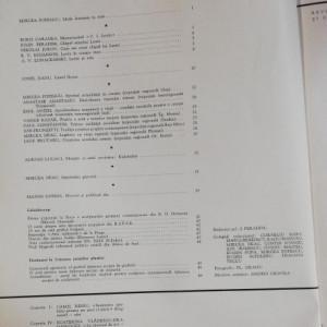 REVISTA ARTA PLASTICA NR.2/1960